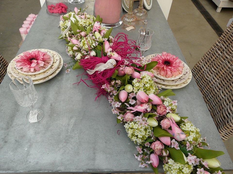 Prachtige creaties bij onze bloemenwinkel dichtbij Duffel!