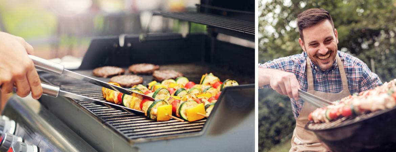 Barbecue accessoires kopen in Lier bij Tuincentrum Kennes