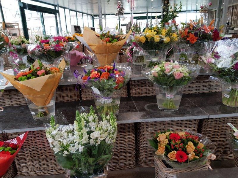 Bloemen kopen nabij Kontich?