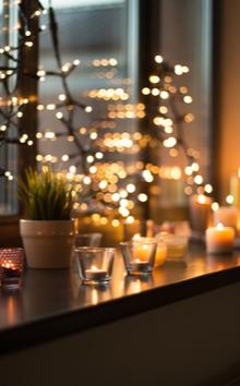 Woonaccessoires online bestellen | Kaarsen | Tuincentrum Kennes