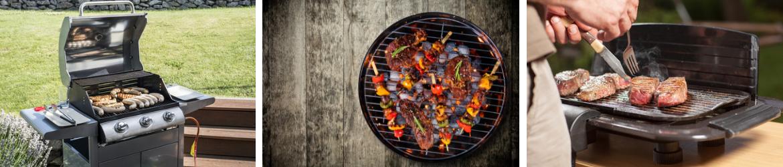 Barbecue kopen nabij Antwerpen bij Tuincentrum Kennes in Lier