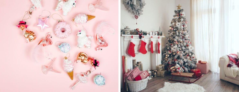 Kerstartikelen koopt u bij tuincentrum Kennes in Lier, nabij Antwerpen