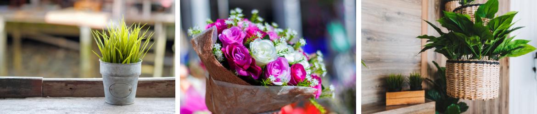 Kunstbloemen en kunstplanten kopen bij Tuincentrum Kennes in Lier