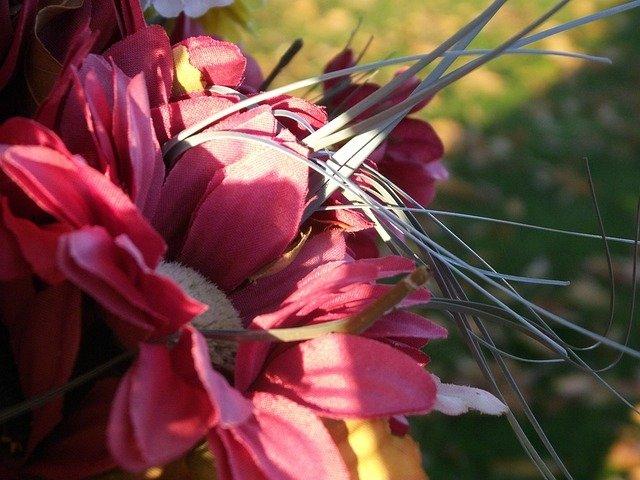 Kunstbloemen en -planten - Artikelaanbod - Kennes
