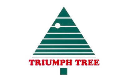 triumph tree kunstkerstboom tuincentrum kennes