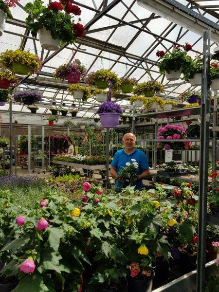 Leukste tuincentrum nabij Duffel